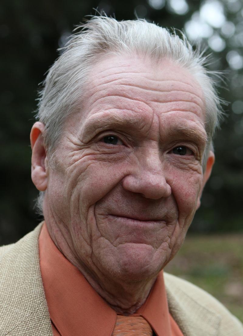 Ernest Adams